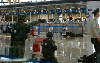 ارتفاع عدد المصابين في انفجار مطار شنغهاي الصينية إلى خمسة أشخاص