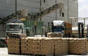 تأجيل نظر دعاوى عودة عمال شركة أسمنت بني سويف للعمل لـ٢٠ يونيو المقبل
