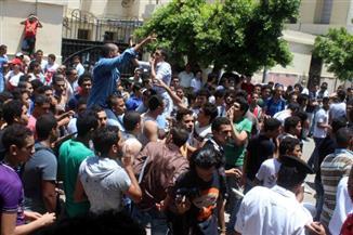 أحمـد البري يكتب:  مظاهرات الثانوية العامة وتعنت الوزير