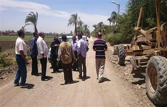 إنشاء مشروعات في ساحل سليم بتكلفة 20 مليون جنيه