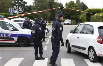 """من هو""""عبد الله"""" قاتل قائد الشرطة وزوجته قرب باريس؟"""
