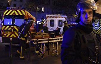 هجوم فرنسا محاولة من جانب داعش لتعويض هزيمته على الأرض