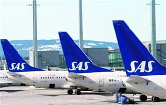 انتهاء إضراب طياري الخطوط الجوية الإسكندنافية