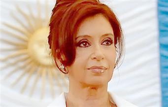 القبض على مسئول في حكومة رئيسة الأرجنتين السابقة خلال محاولته إخفاء ملايين الدولارات في أحد الأديرة