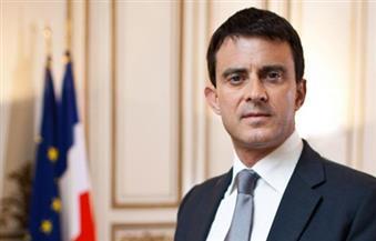 رئيس الوزراء الفرنسي: باريس ستشهد المزيد من الهجمات الإرهابية وسيفقد المزيد من الأبرياء أرواحهم