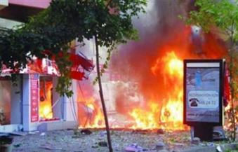 مقتل 6 جنود أتراك في انفجار عبوة ناسفة شرقي البلاد