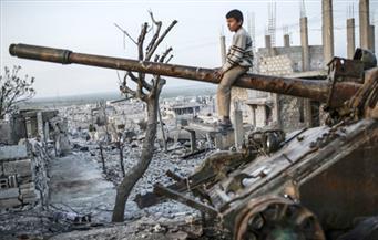 الدفاع الروسية: انضمام بلدتين في محافظة حمص للهدنة في سوريا