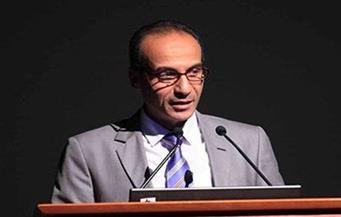 """""""الحاج علي"""" ممثلًا مصر في مؤتمر """"وزراء الثقافة"""": القاهرة بدأت مرحلة جديدة لبناء دولتها الحديثة"""