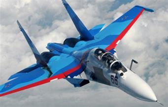 """55 مقاتلة """"سو-30 إس إم"""" تنضم للقوات الروسية نهاية 2018"""