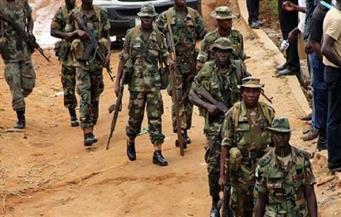 عصابة نيجيرية ترتكب مذبحة في ولاية شمالية وتخلف عشرات القتلى