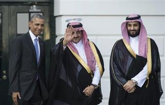 أوباما وولي ولي عهد السعودية يركزان على العراق وسوريا في اجتماع بواشنطن