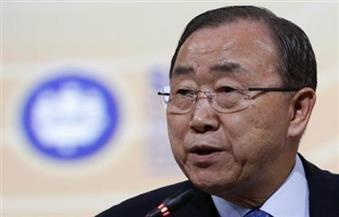 الأمين العام للأمم المتحدة: الوضع في اليمن مقلق للغاية.. والوقت ليس في صالح الشعب