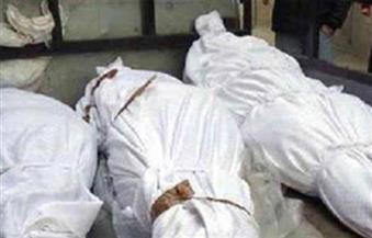 التصريح بدفن 3 جثث وطلب تحريات المباحث في واقعة مشاجرة بدائرة مركز سوهاج