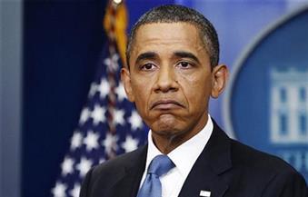 أوباما وإغلاق صفحة أمريكا فى كتاب التاريخ