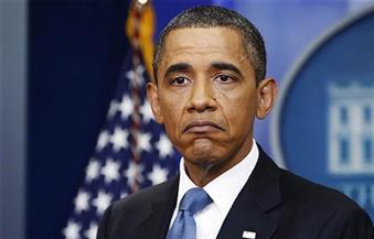 أوباما: سهولة اقتناء الأسلحة في أمريكا أمر غير معقول