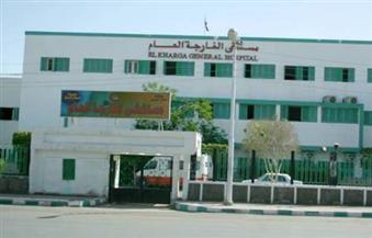 نقل رئيس مدينة بلاط إلى مستشفيات  أسيوط بعد حادث مروع على طريق بلاط الخارجة