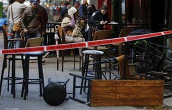 إصابة 6 في اقتحام سيارة لمطعم في شارع بن يهودا بتل أبيب