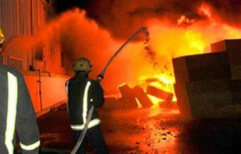 الكنيسة: سيطرنا على حريق مارمينا.. ونشكر الله على عدم وجود إصابات بشرية أو خسائر في الأرواح