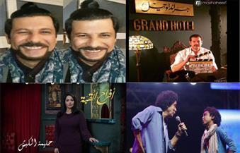 سحر هشام نزيه وتألق أبو حافة واختلاف تامر كروان.. الموسيقى التصويرية الرابح الأكبر في دراما رمضان