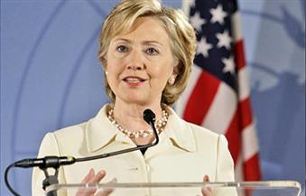 """""""كلينتون"""" جدة للمرة الثانية قبل انتخابات الرئاسة الأمريكية القادمة"""