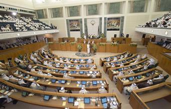 اعتصام 7 نواب كويتيين تضامنا مع زملائهم المسجونين