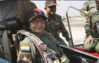 لأول مرة.. الهند تسمح للمرأة بقيادة الطائرات المقاتلة