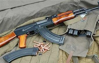 ضبط 8 أسلحة نارية في حملة أمنية بالمنيا
