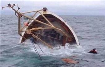 """إنقاذ 3 أشخاص """"كوريين شماليين"""" انقلب قاربهم في بحر اليابان"""