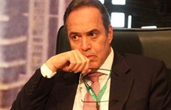 فتح الله فوزي: وضع استراتيجية أمام اللجنة العليا المصرية اللبنانية لزيادة التجارة والاستثمارات