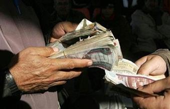 ضبط 814 ألف جنيه و7500 دولار و4 ألاف يورو بحوزة صاحب معرض سيارات بالمنصورة