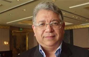 جمال شيحة: قوافل مؤسسة الكبد المصري أجرت الفحص الشامل لـ347331 مواطنا