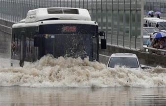 الأمطار والسيول تتسبب في مقتل وفقدان 20 شخصًا وتضرر ما يقرب من مليونين بالصين
