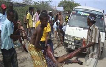 ارتفاع حصيلة ضحايا الهجوم الانتحاري على فندق بالصومال إلى 16 قتيلًا و55 مصابًا