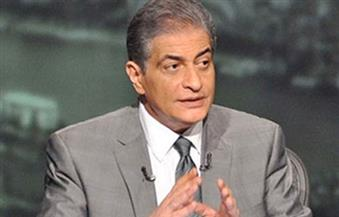 """أسامة كمال: مصر لن تحيد عن موقفها الثابت تجاه """"الجولان"""" السورية باعتبارها أرضا عربية محتلة"""