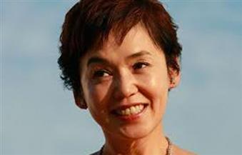 الممثلة اليابانية الشهيرة أوتاكى شينوبو تختتم زيارة لمدينة الأقصر