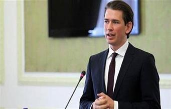 وزير خارجية النمسا : ننسق مع الاتحاد الأوروبي لمنع المهاجرين من استخدام طريق البلقان