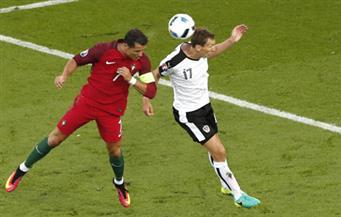 """رونالدو مازال صائمًا فى يورو 2016.. النجم البرتغالي ينتظر خلطة سحرية من """"الكاتشب"""" لتسجيل الأهداف"""
