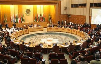 مشاورات بين رئيس البريد العالمي بالإنابة ومندوب الجامعة العربية في جنيف