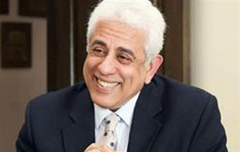 حسام بدراوي: لن أكون وزيرًا للتعليم.. وتسريب الامتحانات سيستمر
