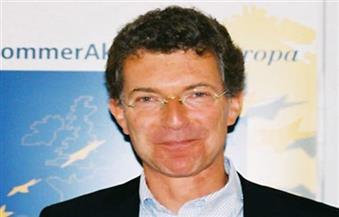 السفير الألماني لدى الأمم المتحدة: حظر الأسلحة هو مفتاح السلام في ليبيا