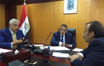 رئيس الهيئة العامة للاستثمار يستقبل مستثمري طابا نويبع