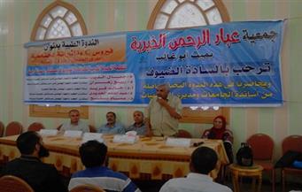 """مدير مستشفى حميات دمياط: ميت أبوغالب أول مدن المسح الطبي للقضاء على """"فيرس سي"""""""