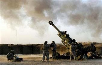 نيران المدافع الثقيلة تهز أفريقيا الوسطى واندلاع وشيك للقتال