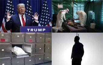 مأساة شاب.. الإفطار القاتل.. محاولة اغتيال ترامب.. فيلم رعب حقيقي.. وباء في الكونجو.. بنشرة السادسة صباحًا