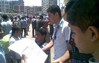 """""""التعليم"""" تكشف حقيقة إلغاء امتحان اللغة العربية بعد توريطها من """"الداخلية"""""""