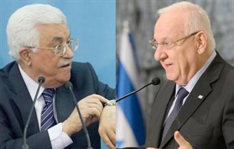 صحيفة إسرائيلية: عباس يلتقي ريفلين وسط ترحيب نتنياهو