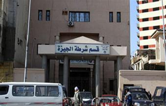 وزير الداخلية يفاجئ قسم شرطة الجيزة بزيارة للتأكد من سير العمل وحل مشاكل المواطنين
