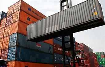 الإحصاء : 11.3% انخفاضًا في قيمة واردات مصر من الولايات المتحدة الأمريكية عام 2015