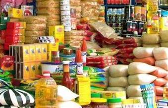 ضبط 32 مخالفة تسعيرة وسلع مغشوشة ومنتهية الصلاحية بمراكز الغربية