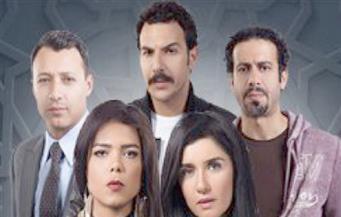 """تكريم أسرة مسلسل """"الميزان"""" بمؤسسة """"الأهرام"""".. الجمعة"""